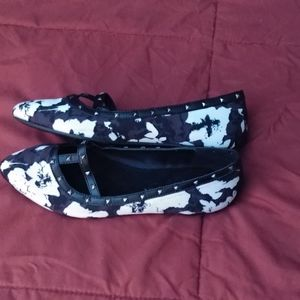 Avon slip on shoe